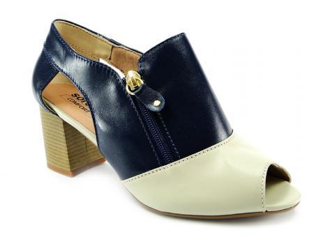 79a5882f0 Sorelle calçados femininos comfort - Compre direto da fábrica de jaú ...